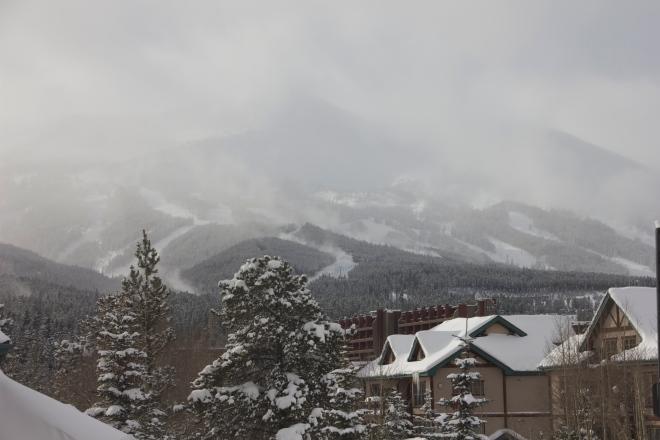 Breck Snowing